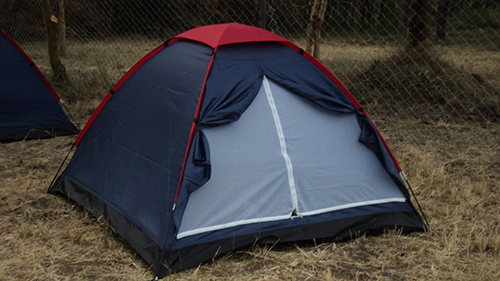 Product Code CAMP 03|Cost per day Kshs. 1000. C&ing tent - 1 piece. UV resistant Interior Gear Pocket Control Airflow with Adjustable Variflo & Hire Camping Tents