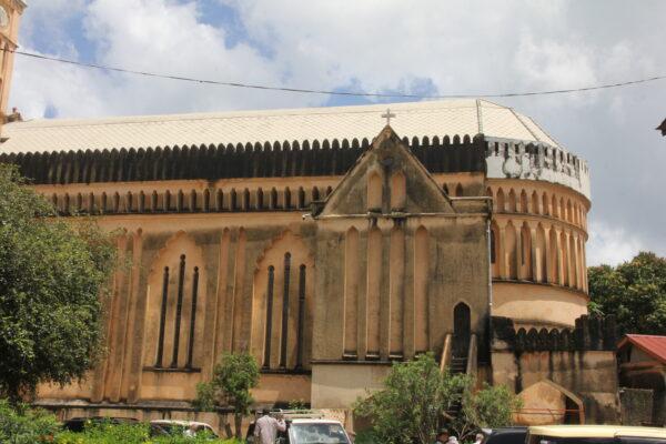 stone town tours in zanzibar