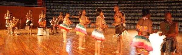 cultural show in kenya