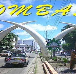 mombasa city tour